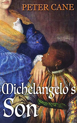 Aly, Michelangelo's Son